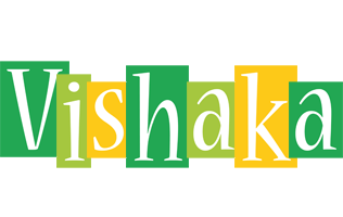Vishaka lemonade logo