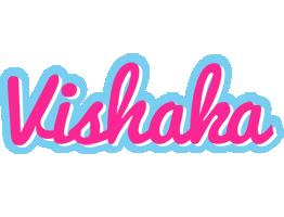 Vishaka popstar logo