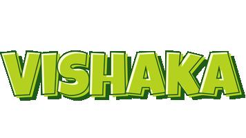 Vishaka summer logo
