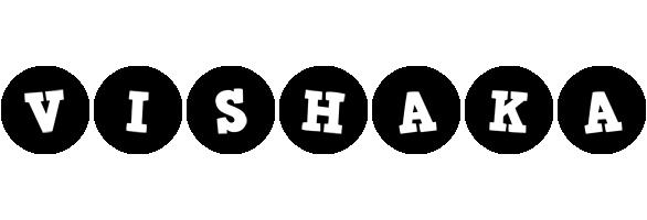 Vishaka tools logo