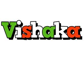 Vishaka venezia logo