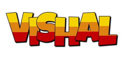 Vishal jungle logo
