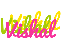Vishal sweets logo