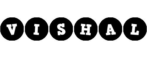Vishal tools logo