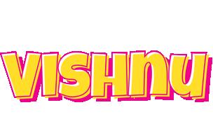 Vishnu kaboom logo