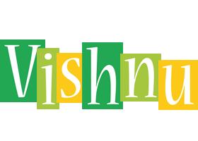 Vishnu lemonade logo