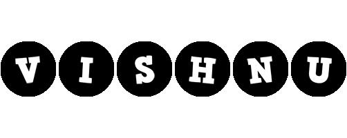Vishnu tools logo