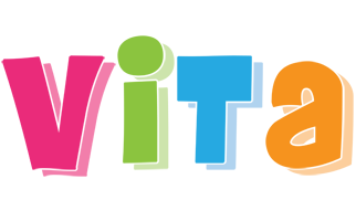 Vita friday logo