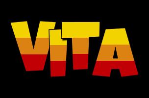 Vita jungle logo