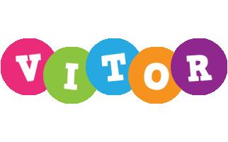 Vitor friends logo