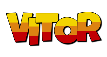 Vitor jungle logo