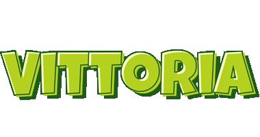 Vittoria summer logo