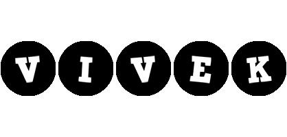 Vivek tools logo