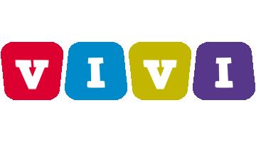 Vivi kiddo logo