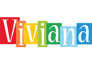 Viviana colors logo