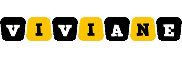 Viviane boots logo