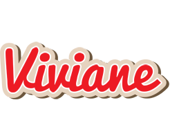 Viviane chocolate logo