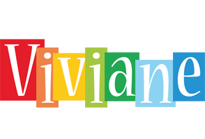 Viviane colors logo