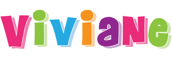 Viviane friday logo