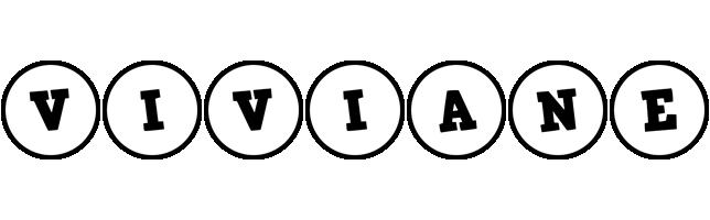 Viviane handy logo