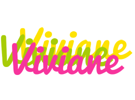 Viviane sweets logo