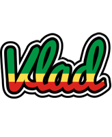 Vlad african logo