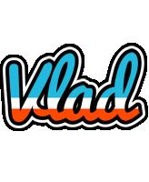 Vlad america logo