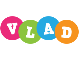 Vlad friends logo