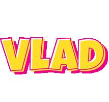Vlad kaboom logo