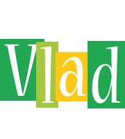 Vlad lemonade logo