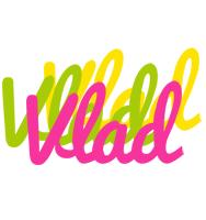 Vlad sweets logo