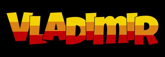 Vladimir jungle logo