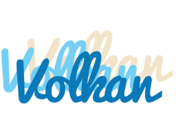 Volkan breeze logo