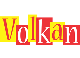Volkan errors logo