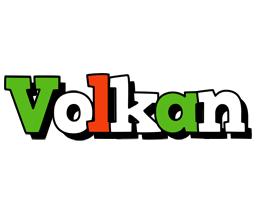 Volkan venezia logo