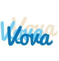 Vova breeze logo