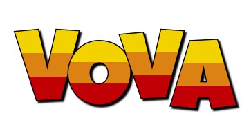 Vova jungle logo