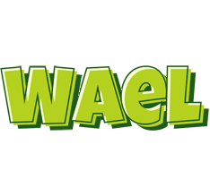 Wael summer logo