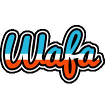 Wafa america logo
