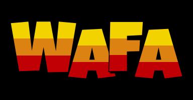 Wafa jungle logo