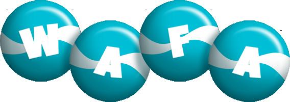 Wafa messi logo