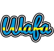 Wafa sweden logo