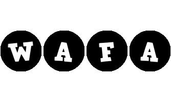 Wafa tools logo