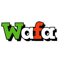 Wafa venezia logo