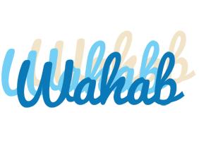 Wahab breeze logo