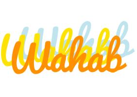 Wahab energy logo