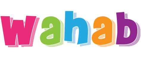 Wahab friday logo