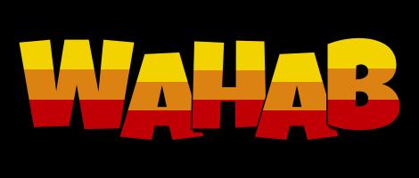Wahab jungle logo