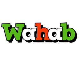 Wahab venezia logo