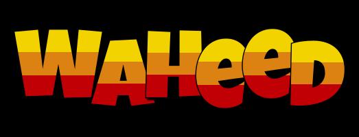 Waheed jungle logo